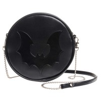 GB3 - Black Bat Bag