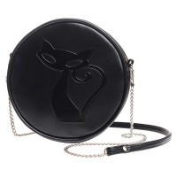 GB8 - Black Cat Bag