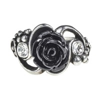 R223 - Bacchanal Rose Ring