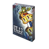ULCARD - UL13 Playing Cards