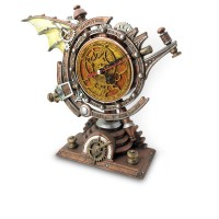 V15 - The Stormgrave Chronometer