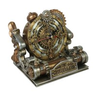 V26 -Time Chronambulator - Desk Clock