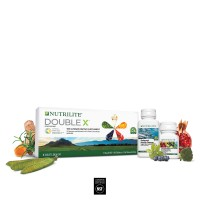 Nutrilite Perfect Pack for Your Health - 30 day refill