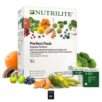 Nutrilite Perfect Pack