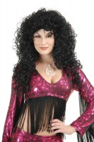 Long Curly Diva   Wig
