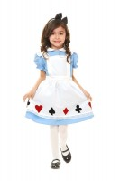 Storybook Alice Toddler