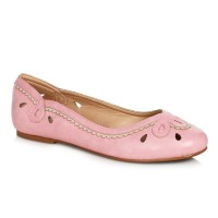Ellie Shoes BP100-DOLLY Pink