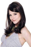 Angelina Hair Dynasty Collection - Human Hair