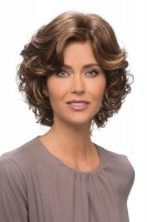 Brigitte High Society - Monofilament Wig