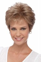 Carolyn Naturelle - Front Lace Line Wig