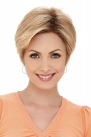 Charlotte Naturelle - Front Lace Line Wig
