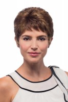 Claire High Society - Monofilament Wig
