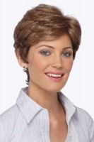 Diamond Classique - Pure Stretch Cap Wig