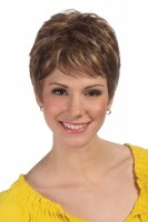 Jess High Society - Monofilament Wig