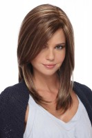 Jewel High Society - Monofilament Wig