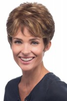 Kelley High Society - Monofilament Wig