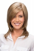 London Naturelle - Front Lace Line Wig