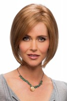 Lynda Naturelle - Front Lace Line Wig