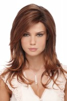 Orchid Naturelle - Front Lace Line Wig
