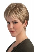 Petite Coby High Society - Monofilament Wig