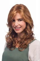 Rosie Naturelle - Front Lace Line Wig