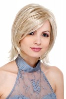 Sienna Naturelle - Front Lace Line Wig