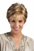 Tori High Society - Monofilament Wig