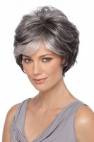 True  Classique - Pure Stretch Cap Wig