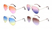 Aviator Sunglasses 42-SD