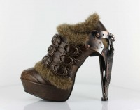 Atriedes - Brown Pu