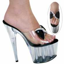Karo Shoes 3176 -  in High Platform High Heels