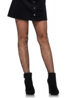 Lurex Industrial Net Tights