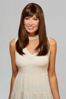 408 Starlet - Long Monofilament Crown Wig