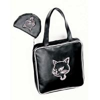 Hand Bags  Gothic & Punk Bag - HB-208-2 SPECIAL