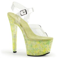CRYSTALIZE-308TL - Clear Lime Crystal