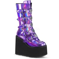 Swing-230 - Purple Hologram