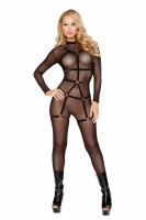 1pc Cage Romper Straps with Rings