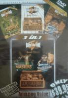 World Series - Masters - Lou Gehrig Collectors Edition DVD