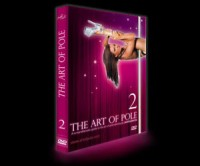X-Pole Jamilla Deville - The Art of Pole Vol. 2