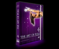 X-Pole Jamilla Deville - The Art of Pole Vol. 4